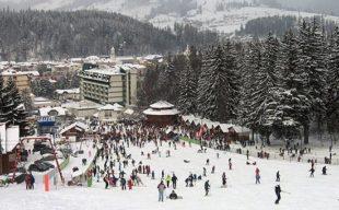 Hotel Calimani Vatra Dornei 3*-155 euro/pers