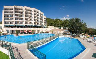 Magnolia Club Hotel 3*
