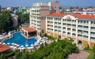 Hotel Alba 4* (Sunny Beach)