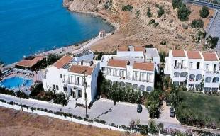 Hotel Begeti Bay 3*