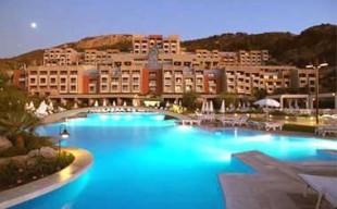 THALIA HOTEL 2* Rhodos