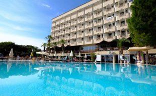 ANITAS HOTEL 4* Alanya