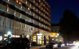 Codru Hotel 4*