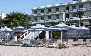 Aegean Blue Hotel 4*