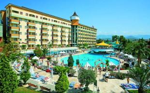 Hotel Saphir 4*