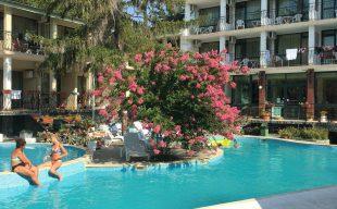 Park Hotel Briz 3*