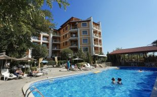 Vemara Club 4* Bulgaria