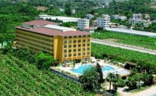 Sunshine Hotel 4* Alanya