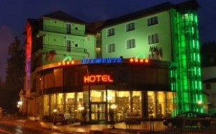 Hotelul Piemonte 4* Predeal