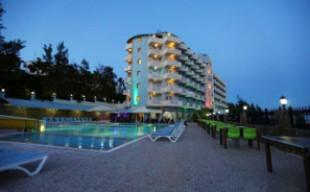 Club Eva Hotel 4*