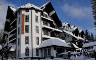 Hotel Roua (Romania)