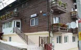 Hotel Vila Soimu (Romania)