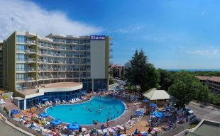 Hotel Golden Sands ELENA 4* Bulgaria