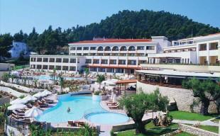 Aegean Melathron Hotel 5*