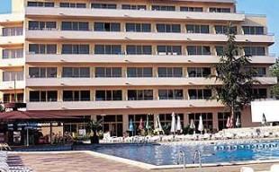 PARK HOTEL CONTINENTAL 3* (SUNNY BEACH) BB