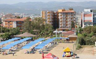 Senza Inova Beach Hotel 4*