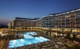 ZEN THE INN RESORT & SPA 5*  ALANYA