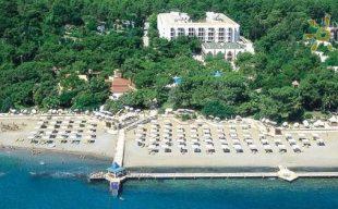 Art Beach Hotel 5* Kemer