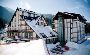 Hotel Escalade 4* Poiana Brasov