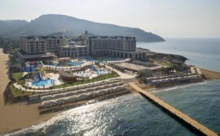 🌴SUNIS HOTELS EFES ROYAL PALACE RESORT 5*🌴 Турция ☑️ 👉HIGH CLASS ALL INCLUSIVE 🍾