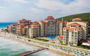 ❗️🔊OFERTA FIERBINTE -40% reducere❗️ 🌴ANDALUSIA BEACH 4* — All Inclusive🌴 Bulgaria
