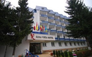 Hotel Rina Vista 3* Poiana Brasov