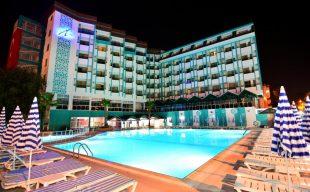 🌴ANANAS HOTEL4* ALANYA🌴
