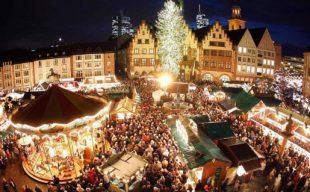Sărbătorile de Crăciun la Ceahlău