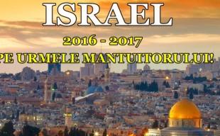 ISRAEL -excursii, circuite,sejur