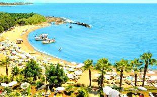 ALONYA BEACH HOTEL 4*