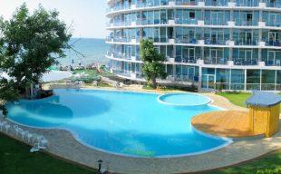 Hotelul Sirius Beach4* Bulgaria