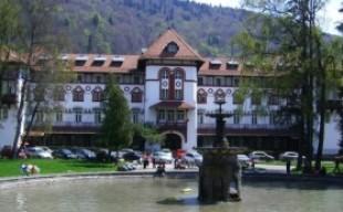 Hotel Caraiman 3* Sinaia