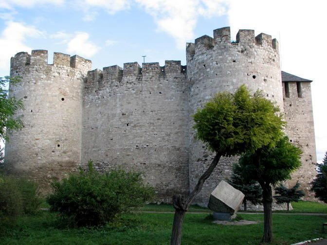cetatea soroca