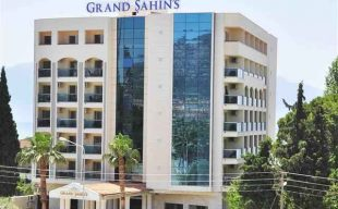 Grand sahin hotel 4*