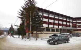 Hotelul   Carpati 3*  Predeal