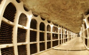 Cricova Winery