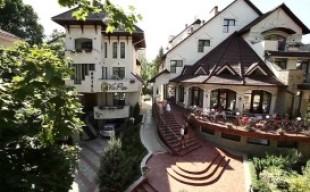 VisPas 4* Hotel