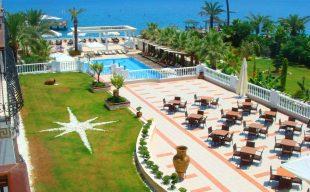Onkel Resort Beldibi 5*Turcia