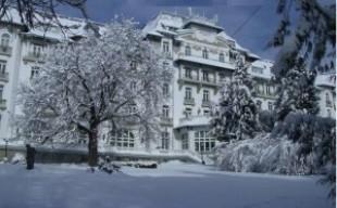 HOTEL PALACE  4* – Sinaia