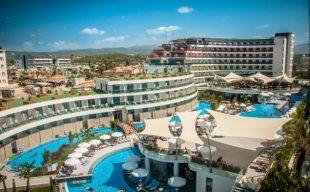 Long Beach Resort & Spa 5*Turcia