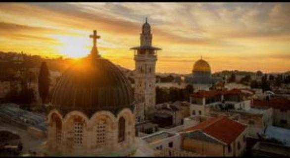Excursii in Israel 2015-2016