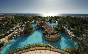 🌴EGIPT 🔥MEGA OFERTA 🔥 🏫The Grand Hotel Sharm 5*👌