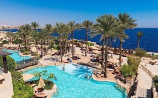 🌴EGIPT 🔥MEGA OFERTA 🔥 🏫THE GRAND  HOTEL SHARM 5*👌