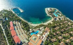 Pine Bay Resort 5* Kusadasi