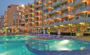 Grenada Hotel 4* SUNNY BEACH