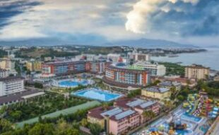 Lonicera Resort 5*