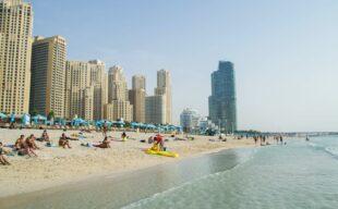 🥂 Дубай -на школьные каникулы 🔥