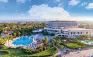 Starlight Resort Hotel 5* Side