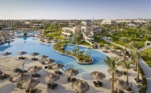 Сoral Sea Holiday Resort 5* Sharm-El-Sheikh