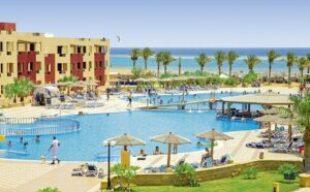 Royal Tulip Beach Resort 5*Marsa Alam